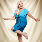 Vanessa Feltz' weight worries for Strictly
