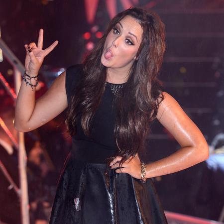 Charlotte Crosby Celebrity Big Brother winner