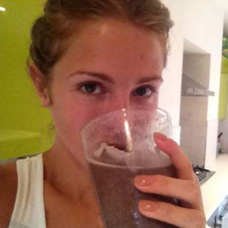 Millie Mackintosh green smoothie recipe