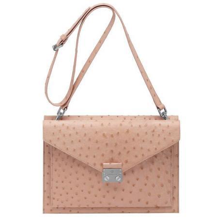 Mulberry Kensal Shoulder bag for SS14, lfw