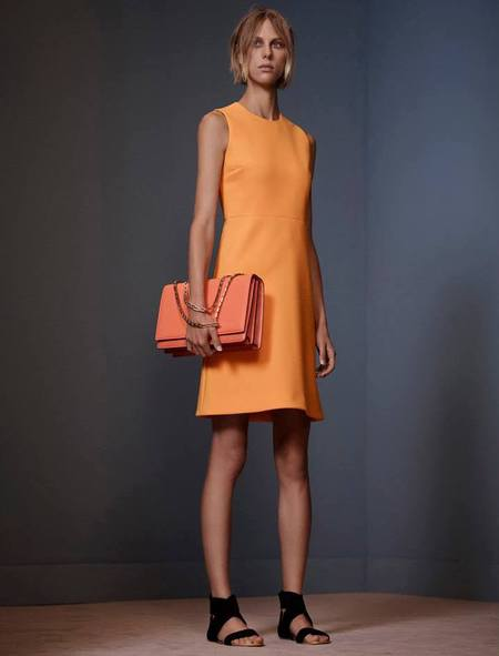 Victoria, Victoria Beckham SS14 collection