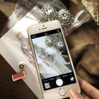 LFW SS14: Burberry to use iPhone 5s for runway show