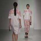 London Fashion Week: Christopher Raeburn SS14