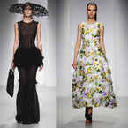 London Fashion Week: John Rocha Spring/Summer 2014