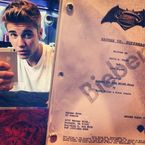 Justin Bieber to star in Batman Vs Superman?