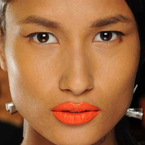 NYFW: Hair, makeup and nail trends for SS14