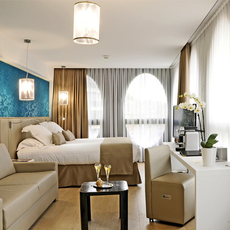 Best Western Premier Why Hotel, lille, France