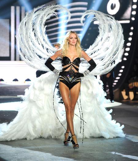 Lindsay Ellingson Victoria's Secret Angel