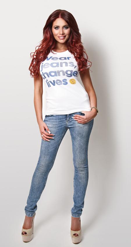 Teen Wolf Always Little Spoon Girls T-Shirt Hot Topic