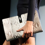 LONDON FASHION WEEK: New Anya Hindmarch SS14 bags