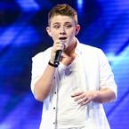 X Factor Week 3 we heart Nicholas McDonald