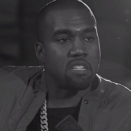 Kanye West on Zayn Lowe