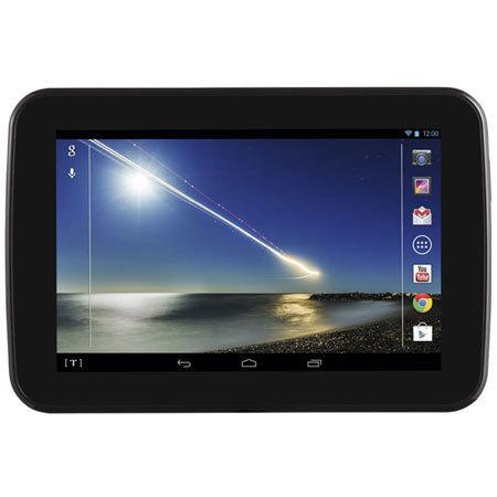 Tesco's Hudl tablet