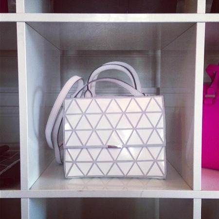 Victoria Beckham handbag SS14