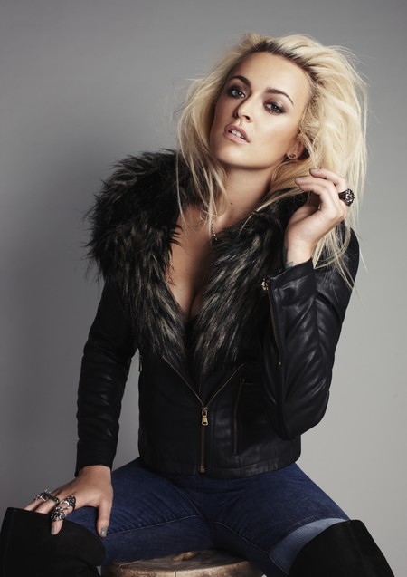 Fearne Cotton for Very AW13