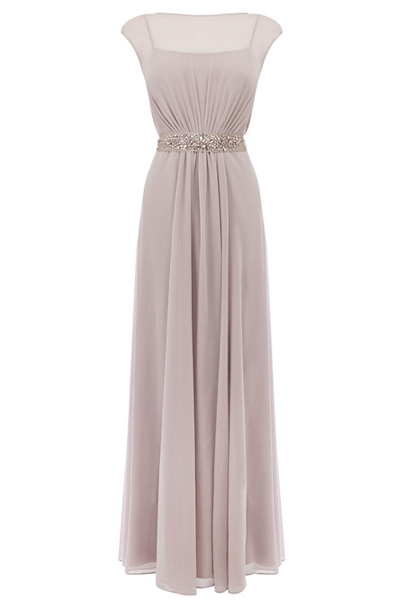 Coast bridesmaid dress