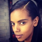Hair gets the golden touch at Paris Fashion Week SS14