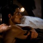 Jean Paul Gaultier's new topless Classique sailor man