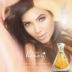 Kim Kardashian reveals new perfume Pure Honey