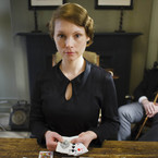 MyAnna Buring on her return to Downton Abbey