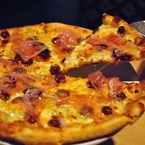 Vodka pizza is a real thing