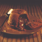 Chocolate Fondant Puddings recipe
