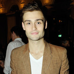 Is Douglas Booth too handsome to play Romeo?