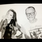 Let's talk about fashion photographer Terry Richardson