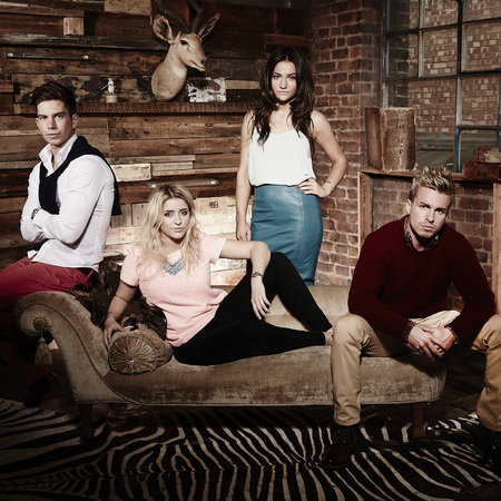 Made In Chelsea - S6 - new cast - Handbag.com