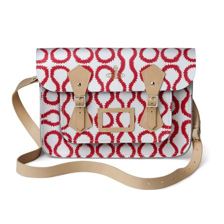 Vivienne Westwood - Cambridge Satchel Company bag - bag love - handbagcom