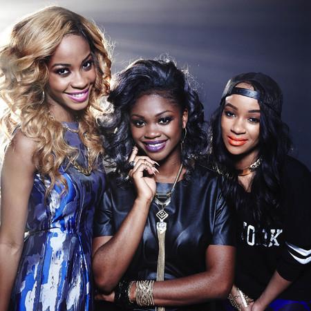 X Factor 2013- Make Over - Miss Dynamix - handbag.com