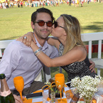 Take a look at Kaley Cuoco's engagement ring