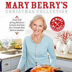 The best Christmas cookbooks by celebrity chefs