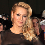 Hair and makeup at Pride of Britain Awards 2013