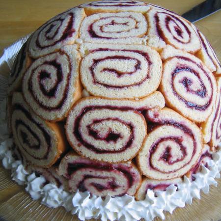 Charlotte Royale Great British Bake Off