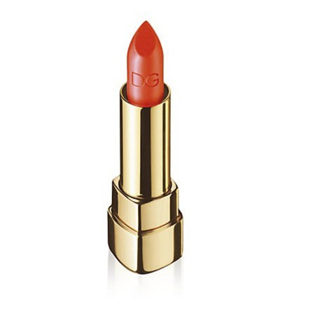 Dolce & Gabbana orange lipstick