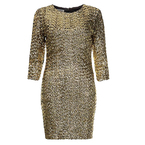 Christmas and New Year's Eve party dresses