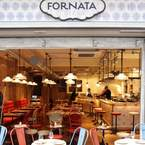 Restaurant Review: Fornata, London