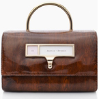 Kate Spade's Jane Austen handbag. Awkward.
