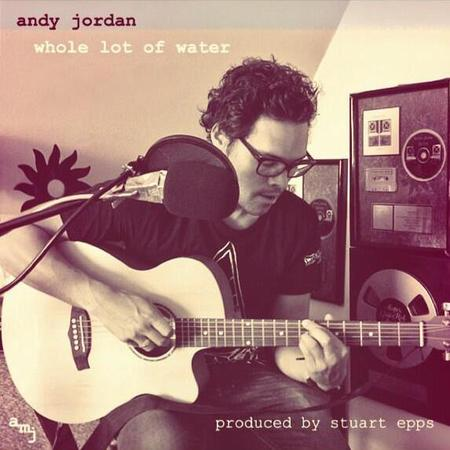 andy jordan - whole lot of water - single - song - made in chelsea - handbag.com