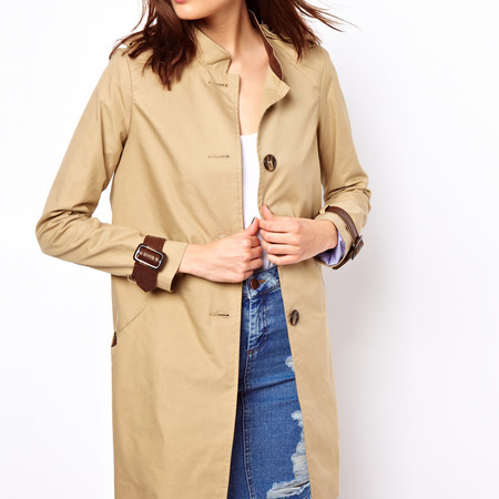 Five must have waterproof coats and jackets
