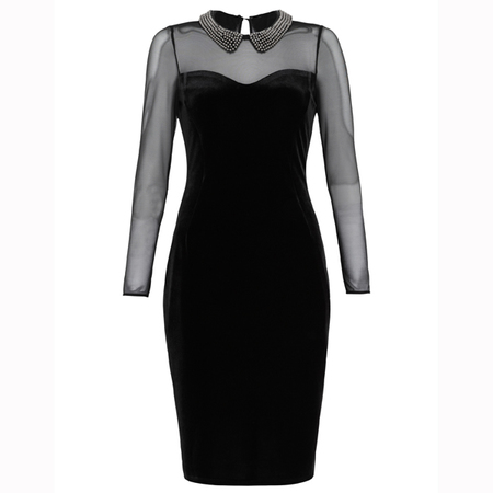 Party Dresses 2013 - LBDS