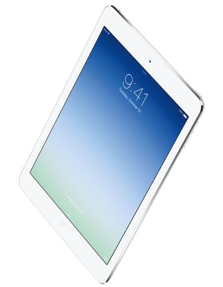 Apple iPad Air - gadgets - handbag.com