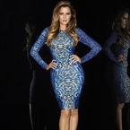 Khloe Kardashian on how to dress curves