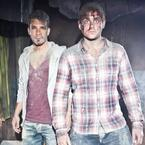 More Hollyoaks Horror: Do Dodger and Will both die?