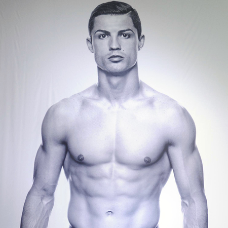 cristiano ronaldo - CR7 underwear launch - handbag.com