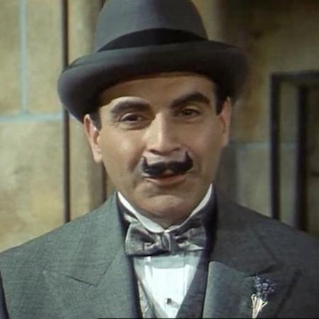 hercule poirot - david suchet - movermber - moustache - handbag.com