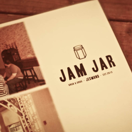 Jam Jar, Newcastle