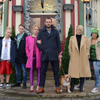 Danny Dyer promises controversial EastEnders