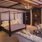 REVIEW: Laura Ashley's first boutique hotel